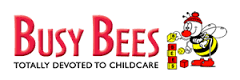 Busy Bees childcare vouchers